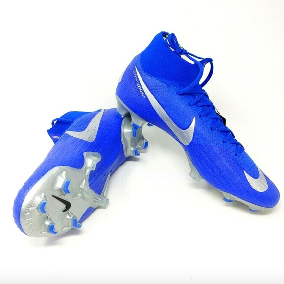 Nike Other - Nike ACC Mercurial Superfly 6 Elite FG Soccer